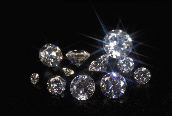 золотые сережки с бриллиантами цена