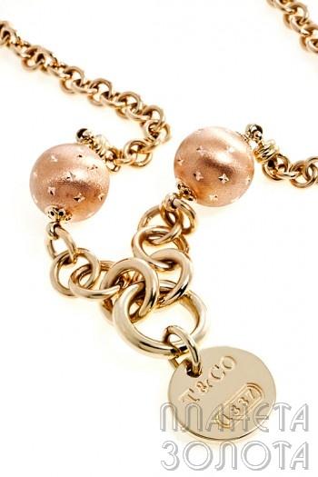 Описание: Женские золотые цепочки | Золотая