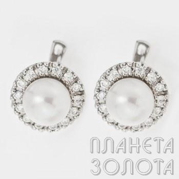 Обручальные кольца с бриллиантами из