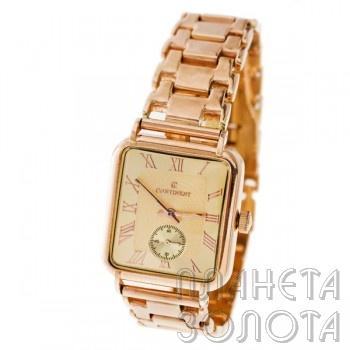 Золотые часы с бриллиантами , цена 850