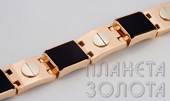 Изысканные и неповторимые мужские браслеты из золота, они неизменно обрадуют свои будущих владельцев