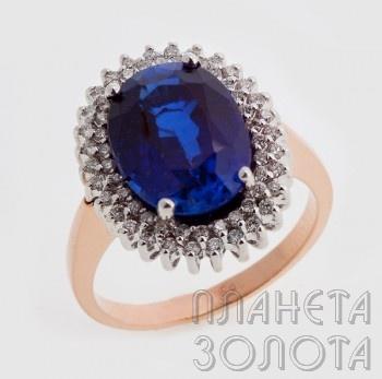 Аукционы Лот - золотое кольцо