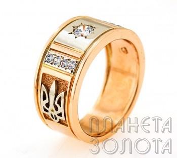 Описание: Мужские золотые кольца и