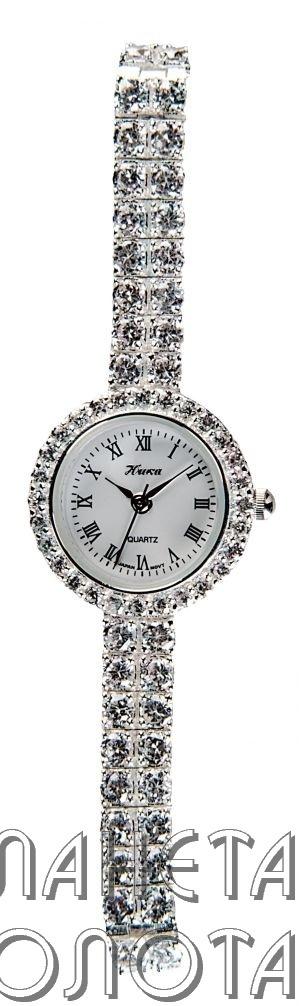 Часы настенные В0107