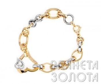 Золотое кольцо Кристальное искушение